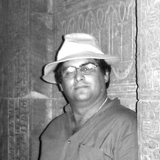 Profesor Universidad de Mayores CEU