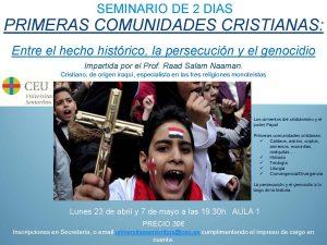 primeras-comunidades-cristianas